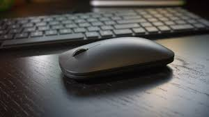 Microsoft Designer Mouse Review Microsoft Surface Mouse Leaks
