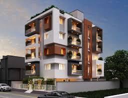 Architecture-Apartment-Thirunelveli-Day-View ...