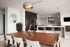 dining room lighting contemporary. Wonderful Contemporary Style Pendant Lights Over Dining Table Home Interiors For Hanging Lamp Ordinary Room Lighting E