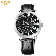 whole new 2017 eyki roles watches men gold luxury fastrack whole new 2017 eyki roles watches men gold luxury fastrack watches for men relogios genuine leather watches eet8763 alibaba com