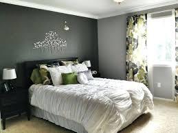 Grey Bedroom Decor Master Bedroom Decorating Ideas With Gray Walls