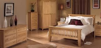 Solid Oak Bedroom Furniture Sets Interior Design With Inspirations 6