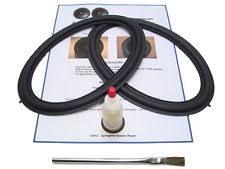 jbl 86160 ac180. 2 toyota / jbl mark levinson lexus 6x9 speaker foam repair kit - 2jbl69 jbl 86160 ac180