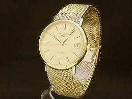 watch bank rakuten global market longines longines round longines longines round gold face ygp ss automatic self winding men s