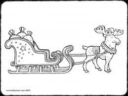 Slee Kerstman Met Eland Kiddicolour