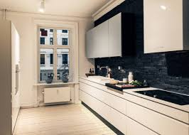 Tile Floors For Kitchens Exceptional Modern Kitchen Design Inspiration Presenting Great
