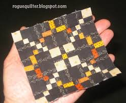 Best 25+ Miniature quilts ideas on Pinterest   Mini quilt patterns ... & rogue quilter - Excellent tips on sewing mini quilts! Adamdwight.com