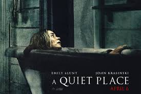 A Quiet Place Movie Quotes Archives Straight From A Movie Custom Quotes Quiet