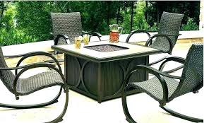 costco fire pit canada patio furniture patio furniture costco canada outdoor propane fire pit