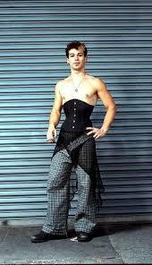 <b>New Mens</b> Fashion, Queer Fashion, Androgynous Fashion, Leather ...