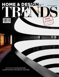 Home & Design TRENDS. MAGAZINES HOME DESIGN TRENDS