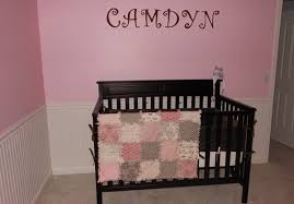 pin painted nursery letters on wall art stencils letters with creative diy nursery decor
