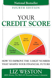 Credit Score Range Chart 2014 Your Credit Score How To Improve The 3 Digit Number That