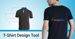 T Shirt Editing Software Custom T Shirt Maker Idesignibuy