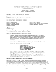 MINUTES OF THE PATERSON BOARD OF EDUCATION REGULAR MEETING May 24, 2006 –  7:00 p.m. John F. Kennedy High School Presiding: Co