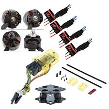 12a esc picture more detailed picture about mini cc3d atom mini cc3d atom flight controller 4x simonk 12a esc 2204 2300kv motor for fpv