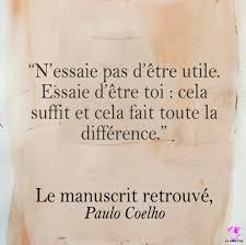 Paulo Coelho Le Manuscrit Retrouvé 31 Citations En Images La