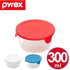 pyrex glass food storage containers uk serve range ml round heat resistant reinforced canister pickling machine response save interior palette contain