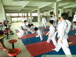 image titled find a good martial arts instructor step 5 martial arts instructor jobs