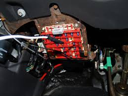 how to install a boost gauge on a mustang the cars fuse box the other 5v fuse came the kit put it all together like so