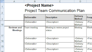 Free Project Management Template 15 Useful Excel Templates For