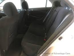 2006 honda accord sedan 1 owner clean carfax clean history runs great