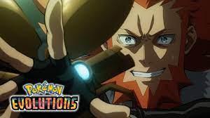The Visionary 👁️   Pokémon Evolutions: Episode 3 - YouTube