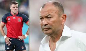 Eddie Jones gets England selection right with bold George Ford decision -  Jason Robinson | Rugby | Sport | Express.co.uk