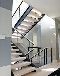 stair railings modern best modern stair railing ideas on modern railing stair railings modern modern glass stair railings