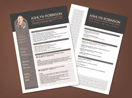 Premium Resume Templates 50 Beautiful Free Resume Cv Templates In Ai  Indesign Psd Formats Template