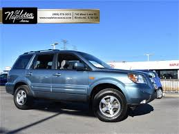New and Used Honda Pilot for Sale | U.S. News & World Report