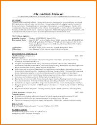 10 Sample Cover Letter For Java Developer Sap Appeal
