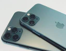 iPhone 11 Pro Max có mấy màu? Tùy chọn màu nào đỉnh nhất 2021