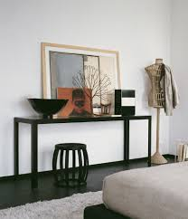 black console table. Like Architecture \u0026 Interior Design? Follow Us.. Black Console Table