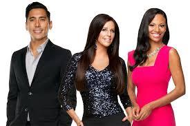 patty millionaire matchmaker new team members