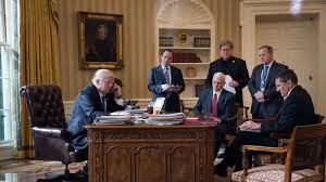 Turnover In Trumps White House Is Record Setting And It