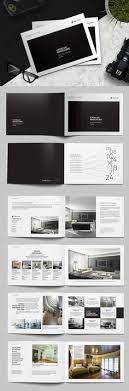 Interior Design Brochure Template Beauteous 44 Best Product Catalog Templates Images On Pinterest In 44