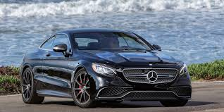 Exclusive collector's item for v12 enthusiasts. The Mercedes Amg S65 Coupe Perfectly Encapsulates The Seven Deadly Sins