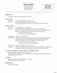 Sample Resume For Clerical Position Lovely Courtesy Clerk Resume