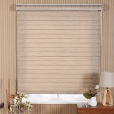 Office curtains Office Interior Custom Cut To Size horizontal Window Shade Blind Zebra Dual Roller Blinds Day And Night Home Lofty Hoteloffice Curtains