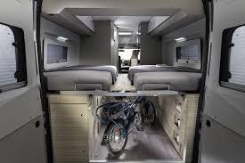 Vans Adria Mobil