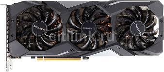 Купить <b>Видеокарта GIGABYTE</b> nVidia <b>GeForce RTX</b> 2060 , GV ...