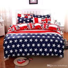 black and white polka dot duvet cover nz red stripe bedrooms likable flag stars stripes bedding