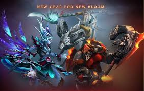 dota 2 new bloom 2015 also brings 6 83c patch with nerfs to axe