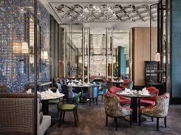 Interior Design Firm Kuala Lumpur Yun House The Lounge And Bar Trigona Four Seasons Kuala