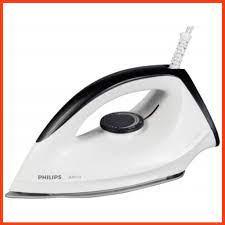 Mã 159ELSALE hoàn 7% đơn 300K] Bàn ủi khô Philips GC160 - HÀNG CHÍNH HÃNG -  BH 2 NĂM giá cạnh tranh