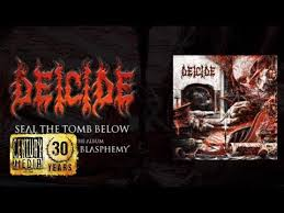 <b>DEICIDE</b> - Excommunicated (Lyric Video) - YouTube