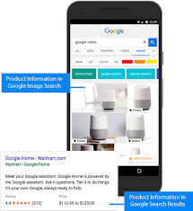 products page product search google developers