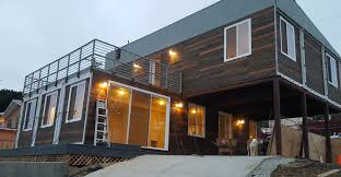 shipping container home labor. House By San Diego Shipping Container Home Builders Labor G