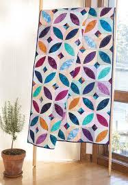 Orange Blossom Quilt Kit | Keepsake Quilting &  Adamdwight.com